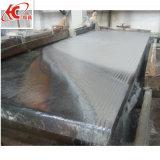 Agitatore di separazione del rame di gravità del minerale metallifero di estrazione mineraria che agita Tabella