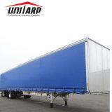 Tenda del lato del camion della tela incatramata del PVC