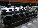 فنجان قناع يشكّل آلة مع تدفئة صحافة