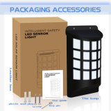 PatentsのIP65 Waterproof Solar Wall Light
