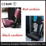 体操Strength EquipmentかWholesale Price Fitness Equipment/Back Extension Tz4006