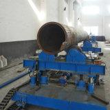 Sierra de pared gruesa Tubo de acero de petróleo