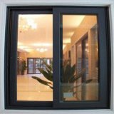 Alluminio/alluminio moderni Windows scorrevole in As2047 standard
