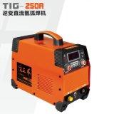 Heißer verkaufentig-Wechselstrom /DC, das mit Impuls AC/DC TIG 250A schweißt