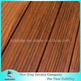 대나무 Decking 옥외 물가에 의하여 길쌈되는 대나무 마루
