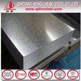 SGCC Z100 Gi galvanisiertes Zink-überzogenes Stahlblech