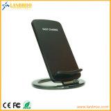 Soporte sin hilos rápido del cargador del nuevo estilo del teléfono móvil