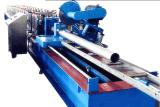 Machine octogonale de formage de rouleaux de tuyaux