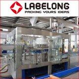 순수한 무기물 식용수 병에 넣는 생산 기계3 에서 1