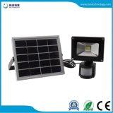 10W IP65 водонепроницаемый портативный светодиодный индикатор Refletor на солнечной энергии аккумуляторов кемпинг прожектор