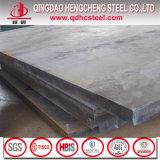 Desgaste laminado en caliente de X120mn12 Ar500 - placa de acero resistente