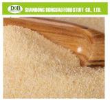 Sac blanc de clinquant du granule 26-80mesh 2*12.5kg d'ail de couleur