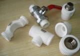 冷たいおよび熱湯のための費用有効PPRの管
