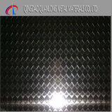 5 바 패턴 304 스테인리스 Checkered 강철 플레이트