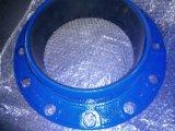 Les vannes de fonte ductile corps pour tuyau