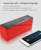 Alto-falante Bluetooth com Hand-Free chamando e USB, TF FUNÇÃO CARTÃO