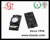 서류상 콘 확성기 20*40mm 8ohm 2W 휴대용 퍼스널 컴퓨터 스피커 Dxp2040-2-8W
