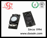 Papierlaptop-Lautsprecher Dxp2040-2-8W des kegel-Lautsprecher-20*40mm 8ohm 2W