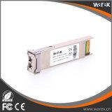 Ethernet et OC-192/STM-64/10G SONET LC, 120 kilomètres, 1550 émetteur récepteur du nanomètre XFP, de 10GBase XFP Cisco 100% compatible