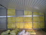 강철 구조물 및 위원회에 의해 하는 조립식 닭장