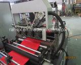 Saco não tecido da tela dos PP que faz a máquina (WFB-600A)