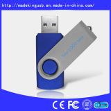 Mais barato de alta qualidade Swivel USB Flash Drive , presentes da promoção