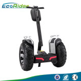 China Electric Chariot Balanceamento automático Scooter Gyropode Scooter eléctrico