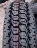 中国の上の放射状のトラックのタイヤバスタイヤのブランド750r16
