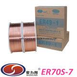 Провод заварки Sg3/Er70s-7 MIG (er70s-7/sg3)