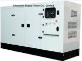 alimentation 275kVA générale en attente de générateur diesel silencieux de 250kVA 200kw Yuchai