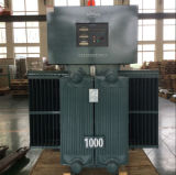 50Hz 380V elektronisches Spannungs-Regler-Ölleitwerk