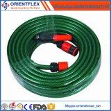 Fabricante de China con el Carrete de PVC Manguera de Jardín