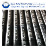 Ligne pipe sans joint de la pipe en acier api 5L /ASTM A53/a 106
