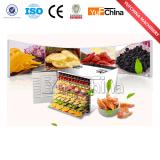 Для домашнего использования машины сушки фруктов и овощей