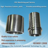 Präzisions-Selbstmaschinen-Reserve CNC-maschinell bearbeitenEdelstahl-Teil anpassen
