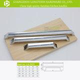Превосходные гальванизируя ручки и тяги для шкафов