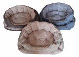 Sofa confortable mou de crabot de velventine (WY161083A/B)