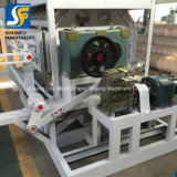 Attrezzatura di produzione della macchina di fabbricazione di piatto di carta del cassetto dell'uovo