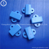 大きいバッチによってカスタマイズされるOEMの青いABSプラスチック注入型の部品