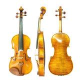 Violon en bois européen allemand professionnel 4/4 de Stradivari