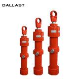 Cilindro hidráulico Zaxis210/230/240/250/300/330-3/450 da máquina escavadora de Hitachi