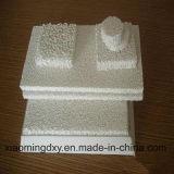 O filtro de espuma de cerâmica de alumina