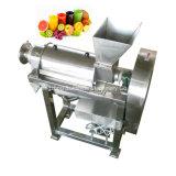 Cenoura Aipo Juicer máquina de transformação pressione