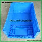 De plástico plegables portátiles Modelismo plastico resistente Contenedor de plegado