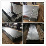 Сталь гальванизированная строительными материалами Sheet/Coils высокого качества