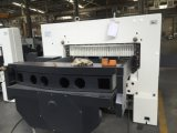Cortador de papel de la pantalla táctil de 15 pulgadas/guillotina automatizada/cortadora de papel (115F)