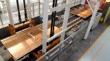 Het vuurvaste Gebruikte Buitensporige Triplex HPL van de Rang Meubilair voor Bouwmaterialen
