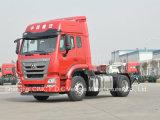 Sinotruk Hohan Lightweight 4*2 tête de la remorque/ chariot tracteur