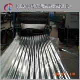 Tuile de toiture en acier galvanisée de Gi de matériau de construction