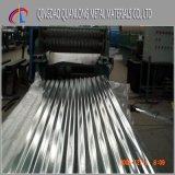 Baumaterialgalvanisierte Gi-Stahldach-Fliese